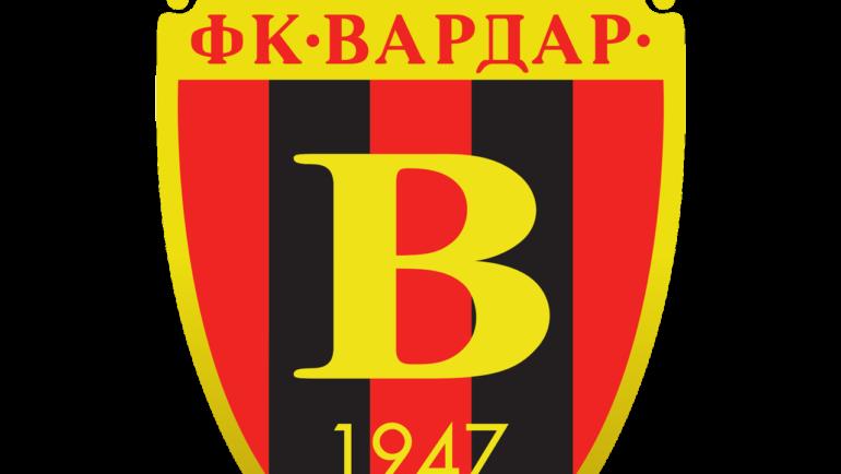 ФК Вардар